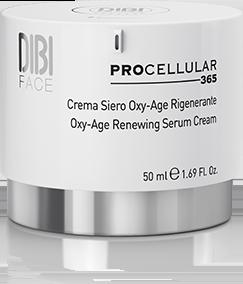 crema siero procellular 365
